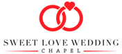 Sweet Love Wedding Logo